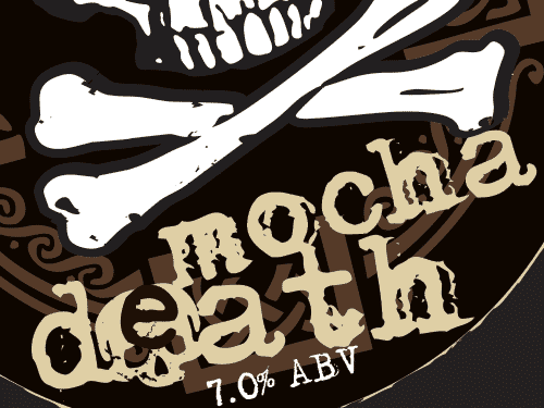 Mocha Death | Pacific Northwest Indie Made Beer - Iron Horse Brewery
