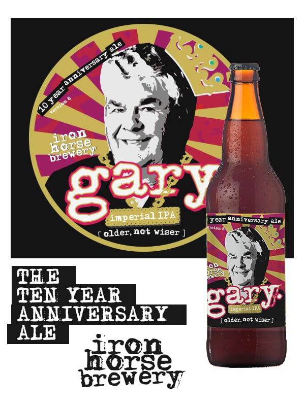 Gary Hero