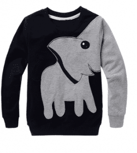 elephantsweater