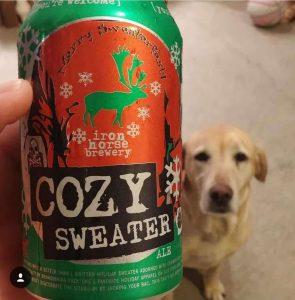the beerdog
