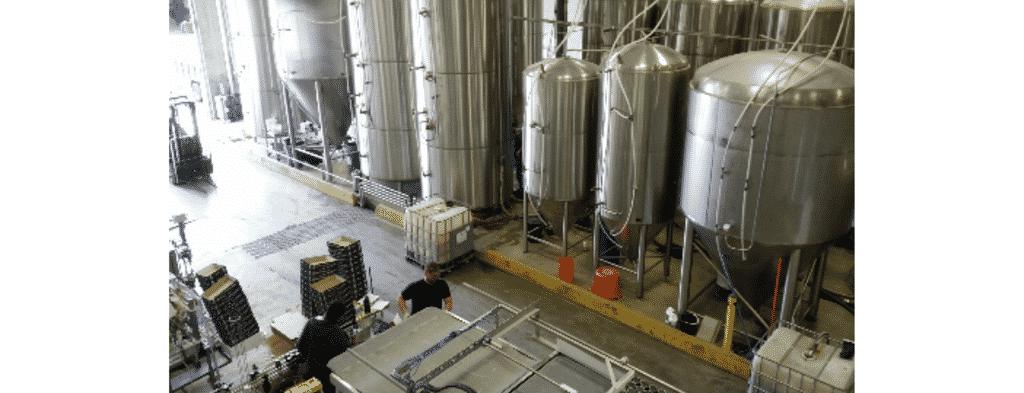beer shortage new