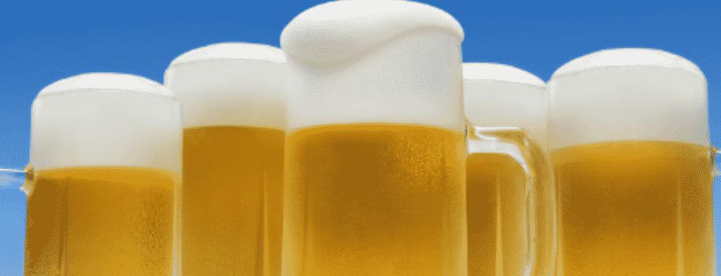 stock beer new