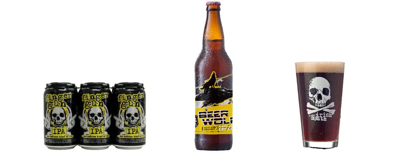 Cans vs Bottles vs Draft   Pacific Northwest Indie Made Beer