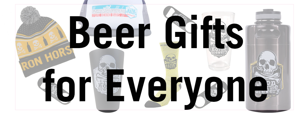 Beer gifts for everyone