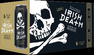 Irish Death 6 Pack