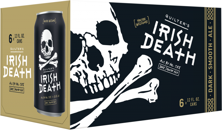 Irish Death 6 Pack